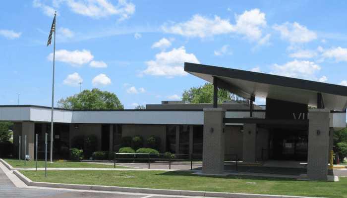 Mississippi Regional Housing Authority VI