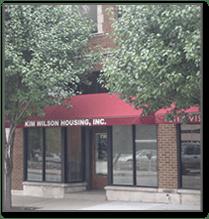 Kim Wilson Housing - Homelessness Prevention and Rapid Re-Housing Program