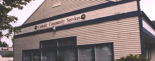 Catholic Community Services - Emergency Assistance - South King County Family Center
