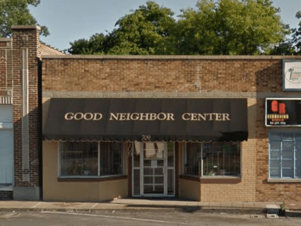 Good Neighbor Center West Memphis