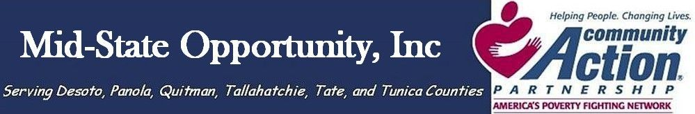 Mid-State Opportunity Tunica County
