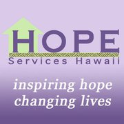 HOPE Services Hawaii, Inc. - The Friendly Place Drop-In Center