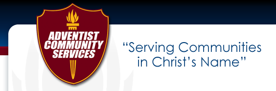 adventist community services