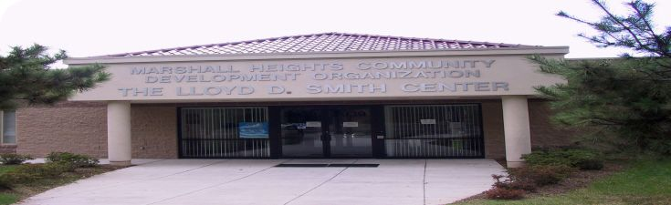 Marshall Heights Community Development Organization