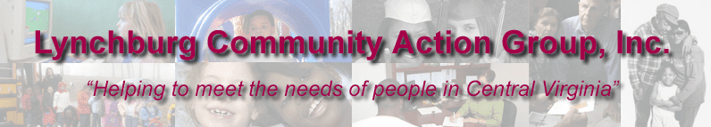 Lynchburg Community Action Group - Bedford Office
