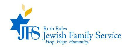 Ruth Rales Jewish Family Service - Delray Beach Office