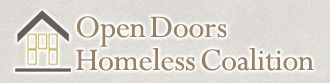 Open Doors Homeless Coalition