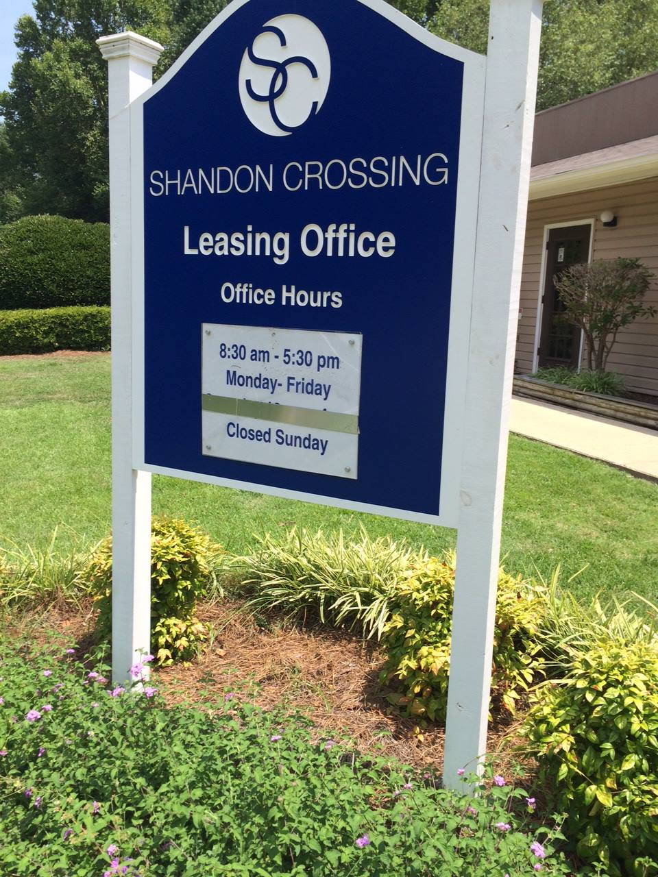 Shandon Crossing Apartments
