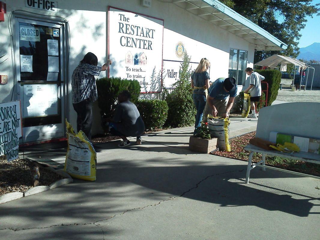 Beaumont California Rent Assistance