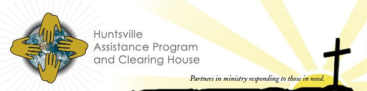 Huntsville Assistance Program and Clearing House - Madison