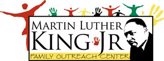 Martin Luther King Jr.  Family Outreach Center