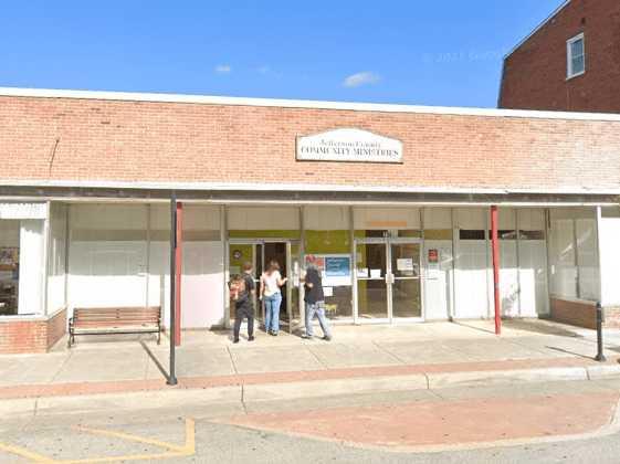 Jefferson County Community Ministries, Inc.