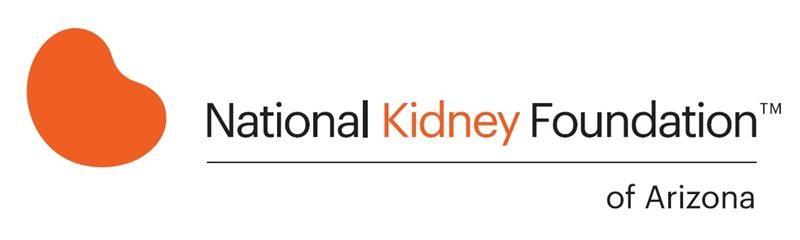 The Arizona Kidney Foundation