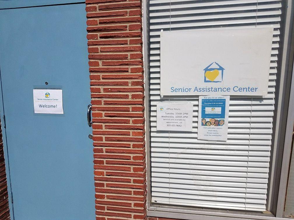 Senior Assistance Center