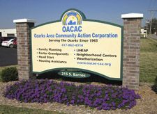 Ozarks Area Community Action Corporation