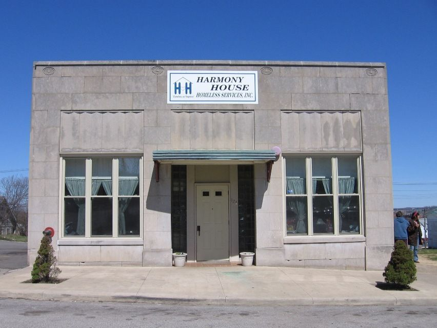Harmony House Homeless Services, Inc.