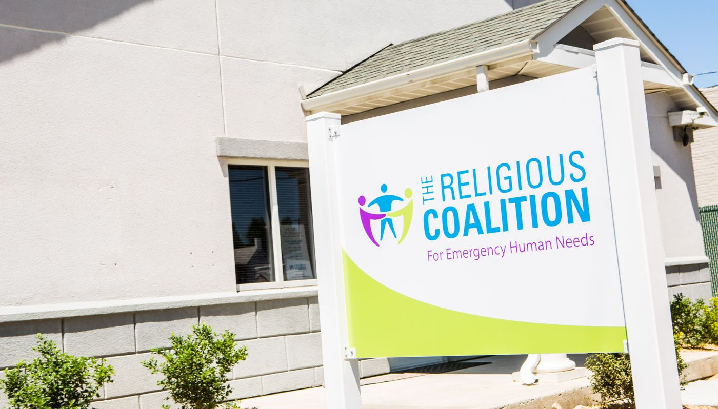 Religious Coalition For Emergency Human Needs In Frederick County