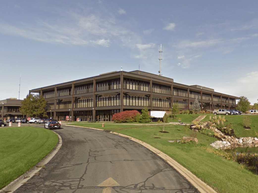 Lake County Community Economic Development Department - LAKE COUNTY