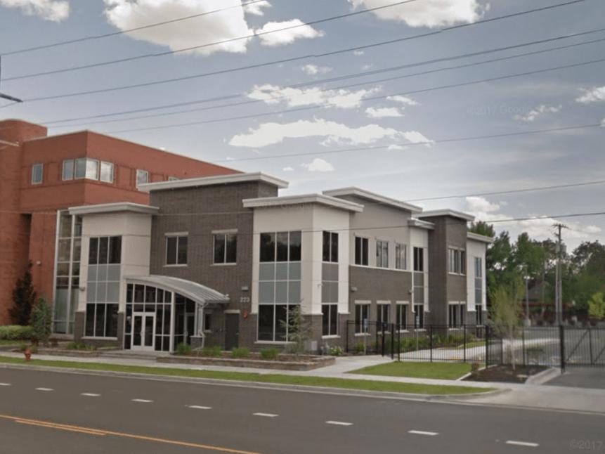 Utah Nonprofit Housing Corp.