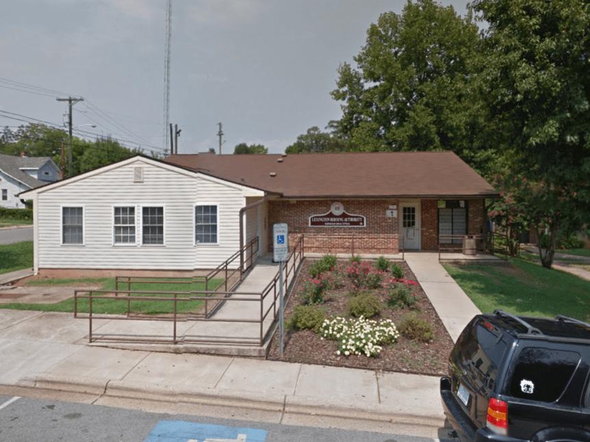 Lexington Housing Authority