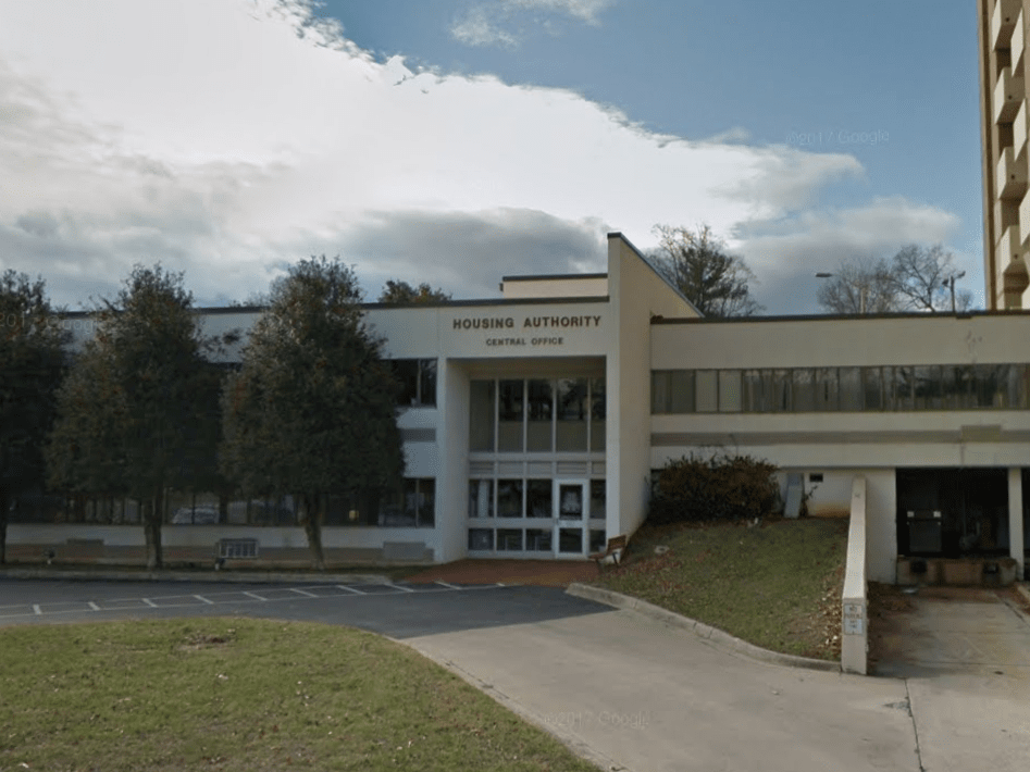 Housing Authority of The City of Asheville Section 8