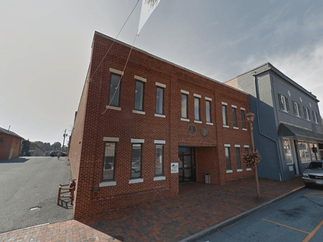 Rockbridge County Rental Assistance Office