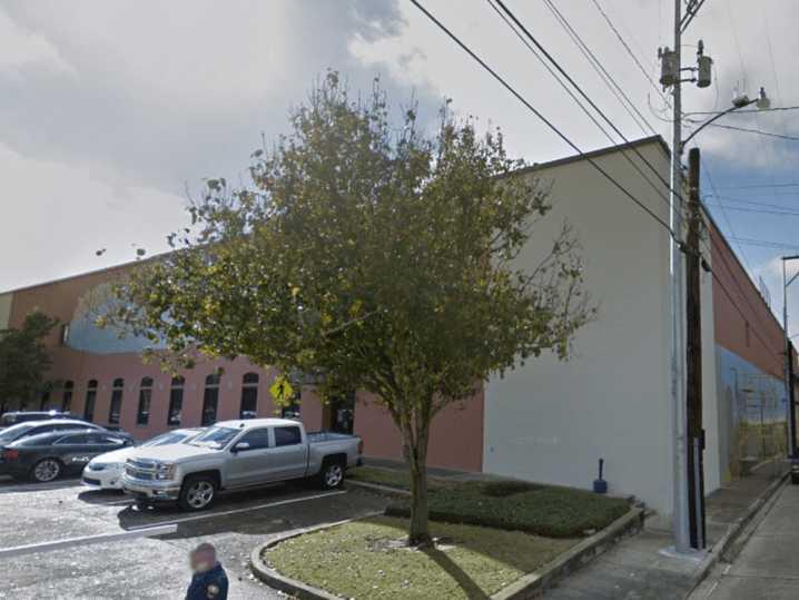 LCG Department of Community Development (DHCD) - LAFAYETTE