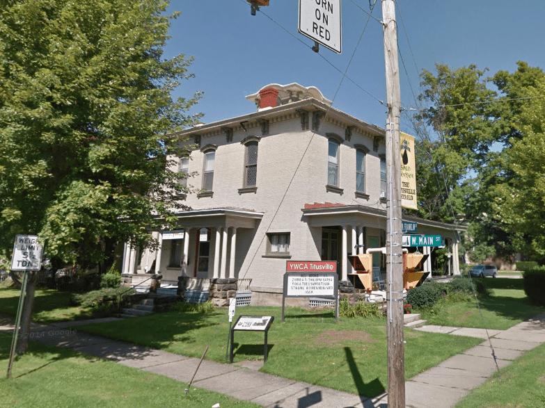 YWCA of Titusville