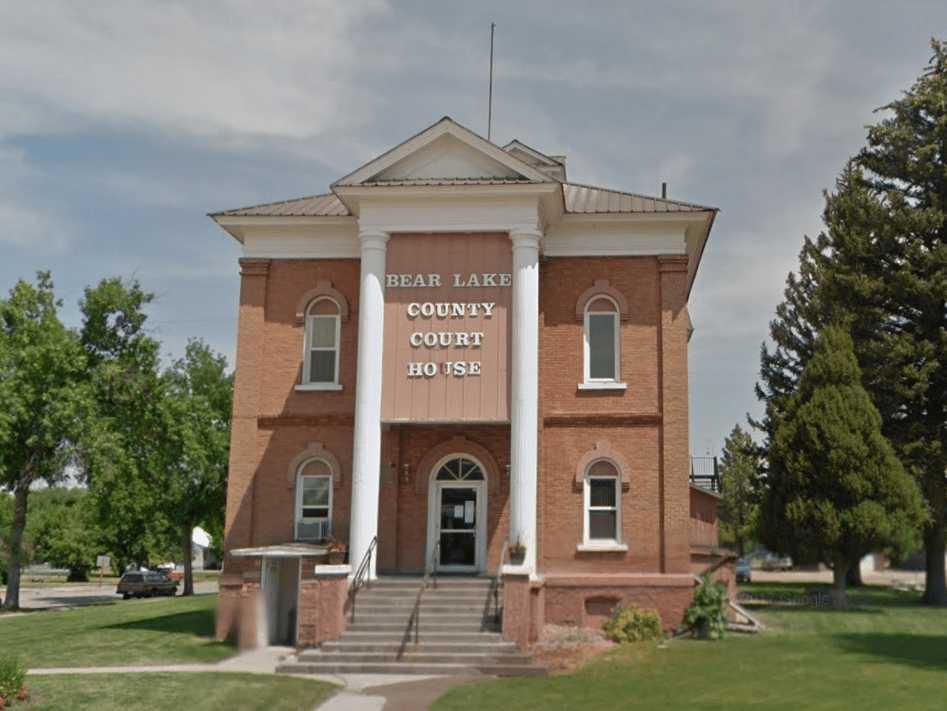 Bear Lake County