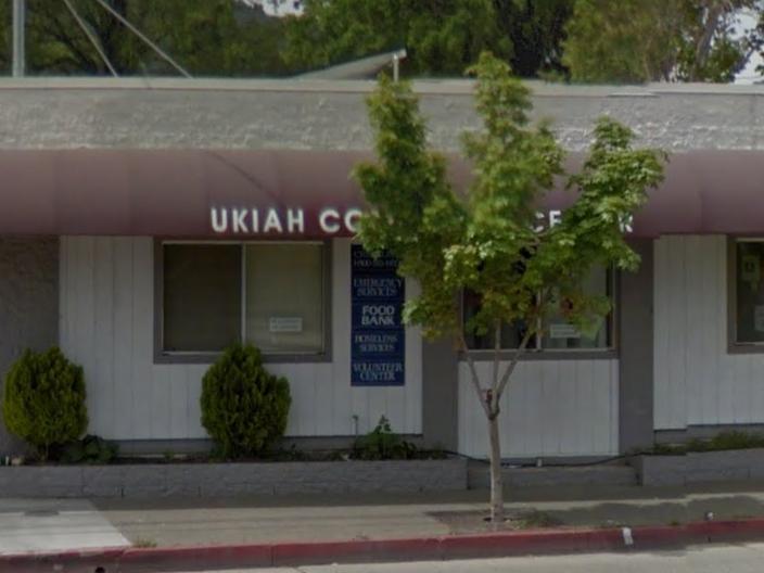 Ukiah Community Center