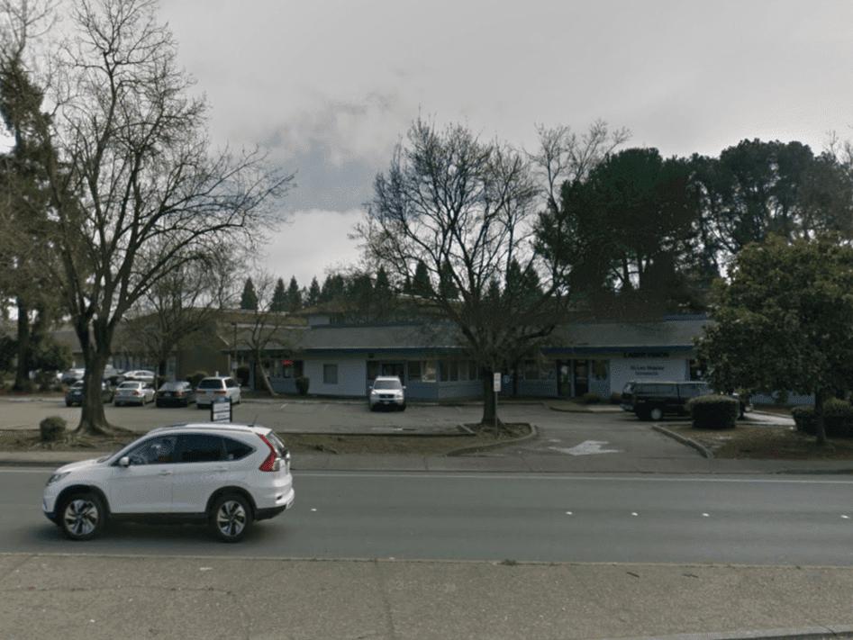 Sonoma County Housing Authority